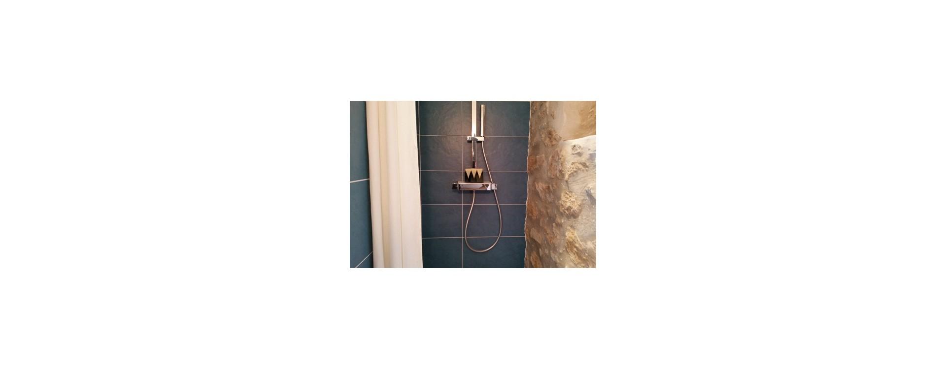 Galbobain quipe les salles de bain des chambres de beynes galbobain - Rideau giet douche italienne ...