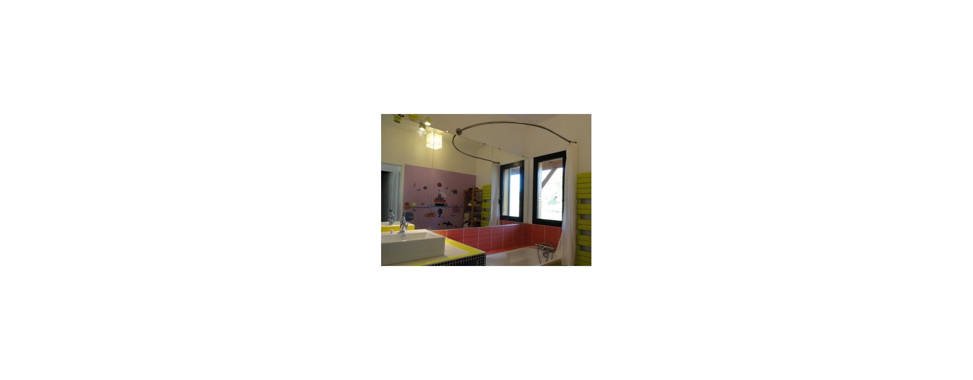 La solution GalboBain s'invite dans une salle de bain d'enfants